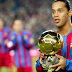 Akankah Ronaldinho Menjadi Duta Untuk Barcelona