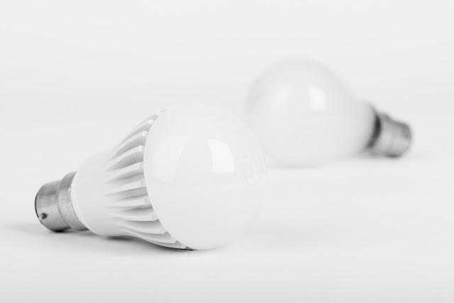 Kelebihan Lampu LED dibandingkan lampu lainnya