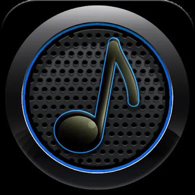 تطبيق Rocket Music Player