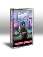 Dark Smoke Signal - The Antipope Resurrection - Cassette