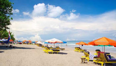 Best beach in Seminyak