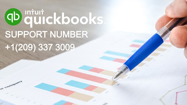 Online Assistance with QuickBooks Technical Support Number