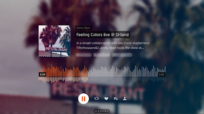 Media player music soundcloud dan soundcloud for windows (beta)