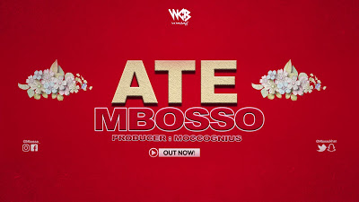 Download Audio | Mbosso - Ate