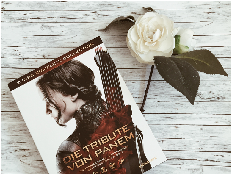 recap, monatsrückblick, april, the hunger games