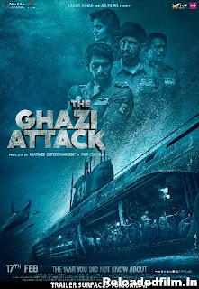 The Ghazi Attack (2017) Full Movie Download 480p 720p 1080p