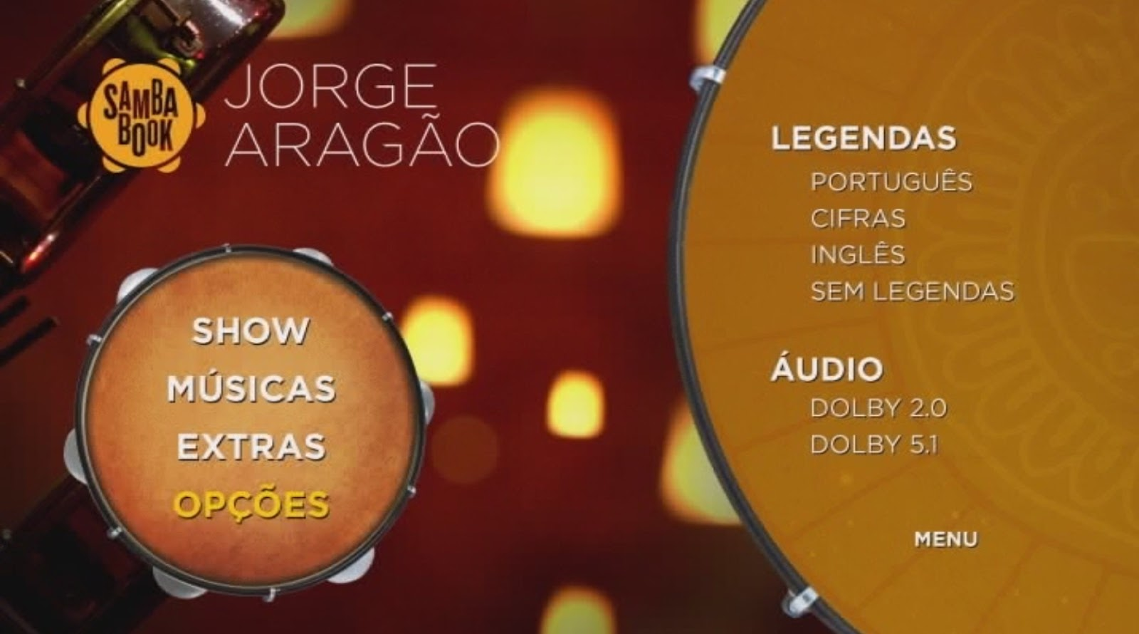 CLICK AQUI Download Jorge Aragão Sambabook DVD-R Download Jorge Aragão Sambabook DVD-R 3