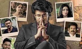 Thimmarusu Hindi Dubbed Filmyzilla