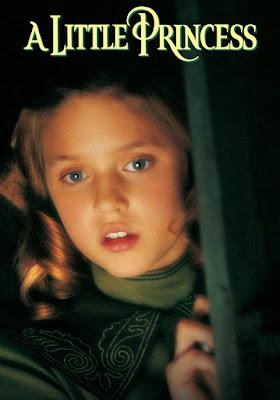 A Little Princess 1995 DVD R1 NTSC Latino