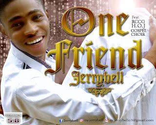JerryBell - One Friend