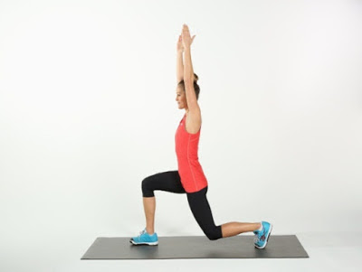 exercises to fix posture