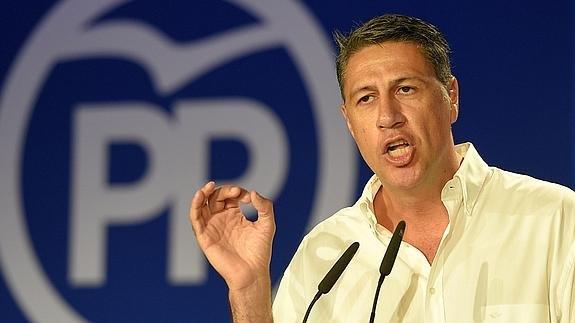 El desacuerdo entre la izquierda permite a Xabier García Albiol recuperar la alcaldía de Badalona
