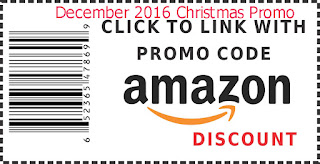 Amazon coupons december