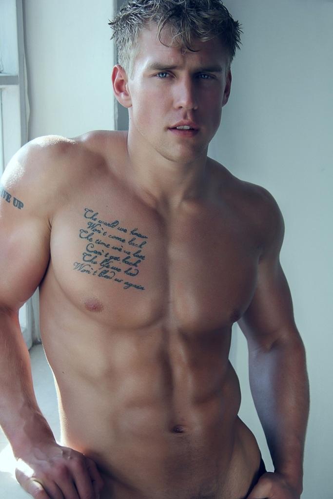 Serge Henir pelado naked nu (3)