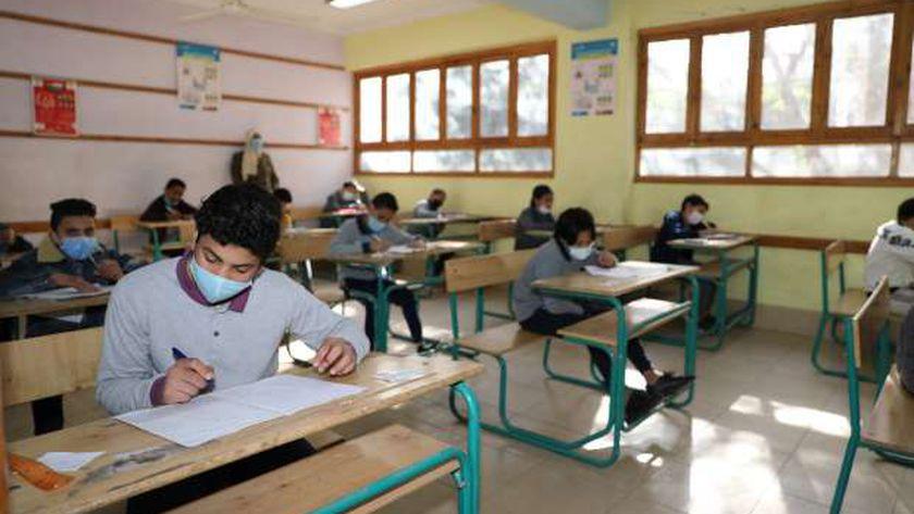 جدول امتحانات الشهادة الاعدادية الترم الثانى 2021 (القاهرة والجيزة والقليوبية)