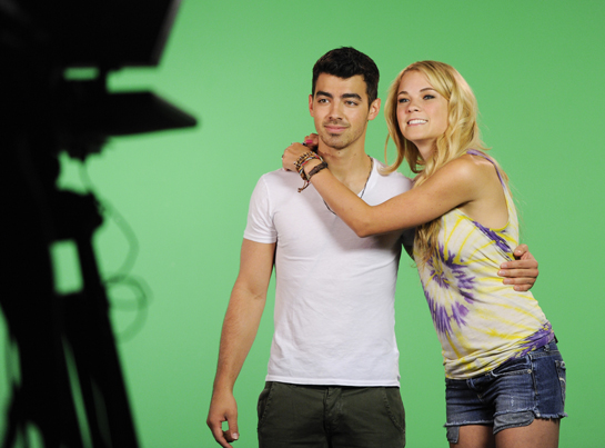 The Jonas Blog Joe Jonas En 10 On Top De Mtv
