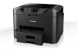 Download Printer Driver Canon Maxify MB2740