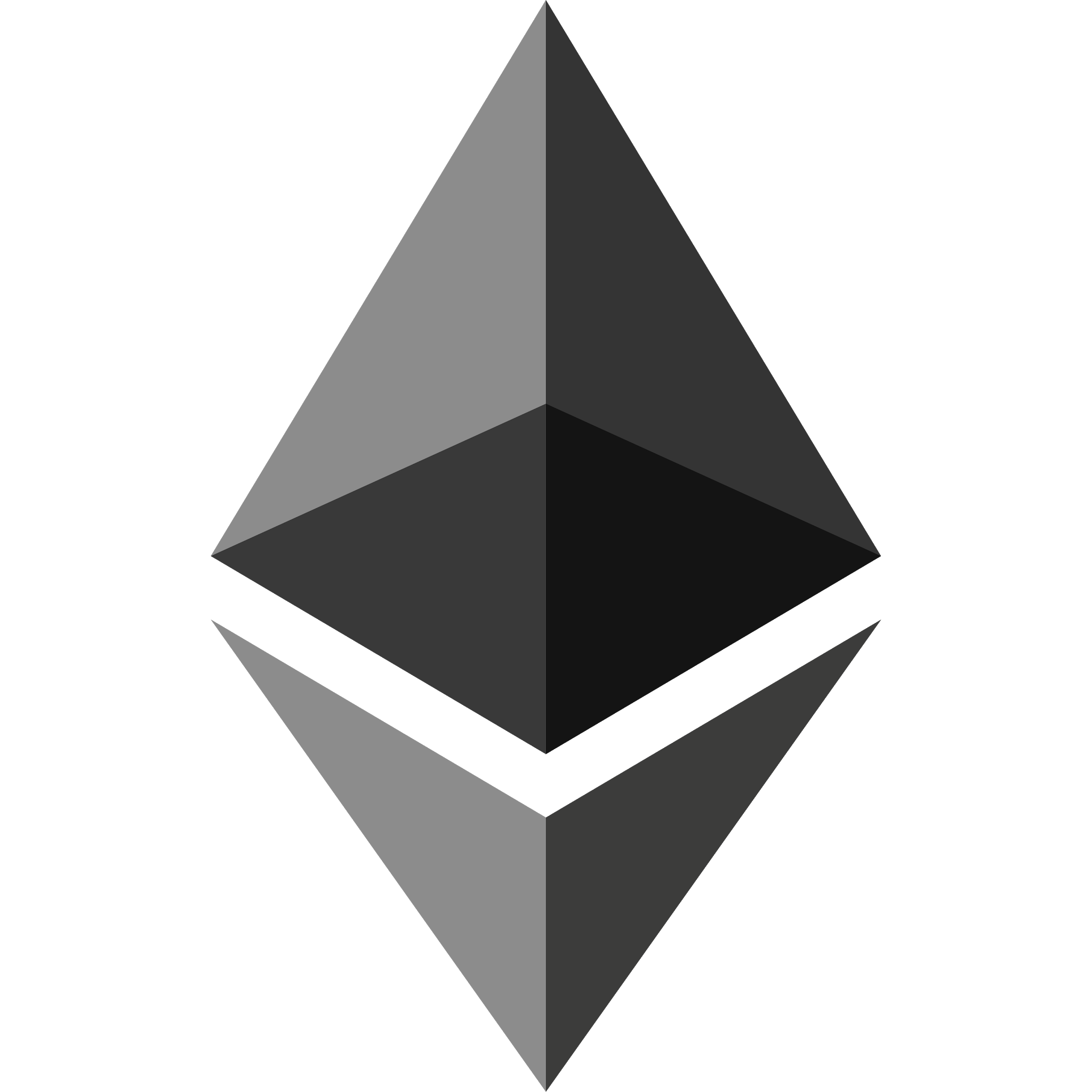 ethereum ether eth logo transparent png background free download
