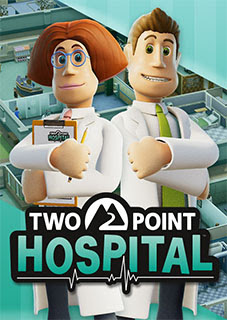 Two Point Hospital Thumb