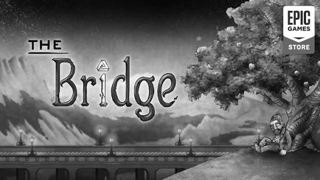 The Bridge locandina del gioco