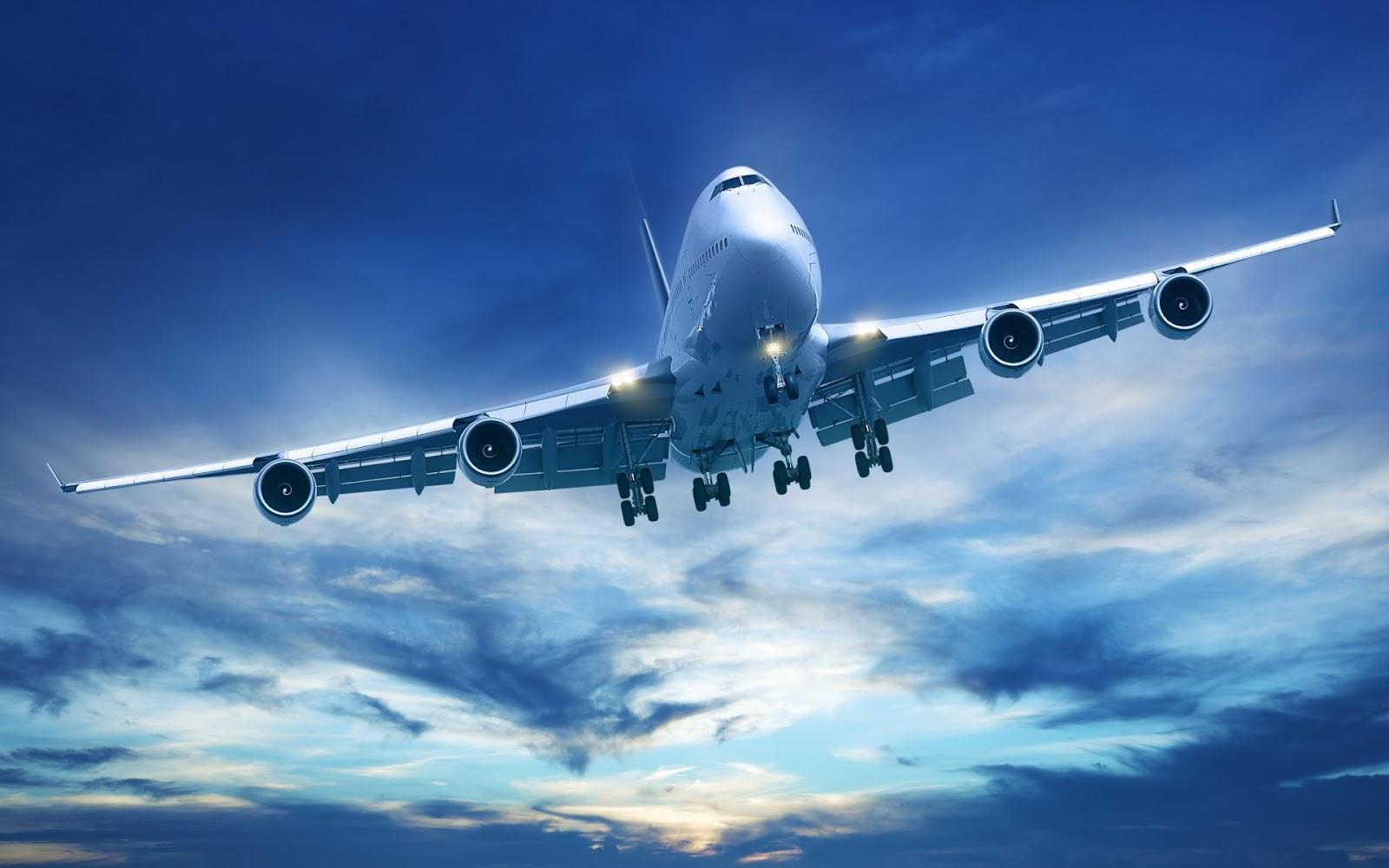Descubre TU MUNDO: ¿Por qué las turbulencias en los aviones no son ...