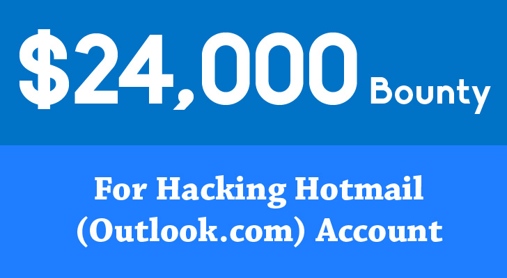 hacking-outlook-email