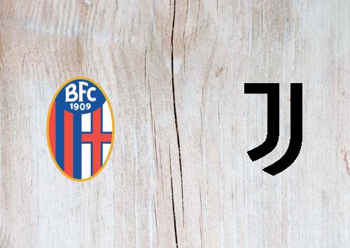 Bologna vs Juventus -Highlights 23 May 2021