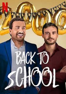 مشاهدة فيلم Back to School 2019 مترجم