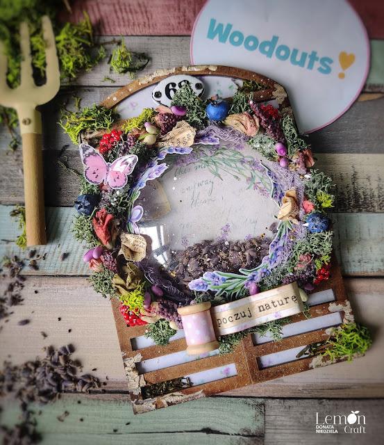 Bazy hdf w scrapbookingu - stwórz piękne dekoracje i prezenty!