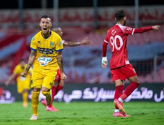 ملخص اهداف مباراة التعاون والوحدة (2-0) الدوري السعودي