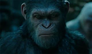 la guerra del planeta de los simios: nueva promo