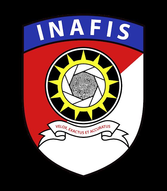 logo inafis