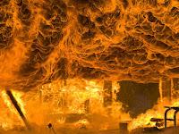 Sodoma e Gomorra: Fogo e Enxofre do Céu