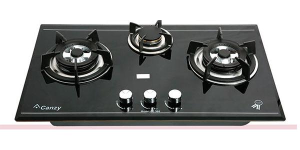 Bếp Gas Âm Cao cấp Canzy  CZ-368