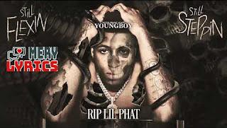 YoungBoy Never Broke Again - Lil Top Lyrics