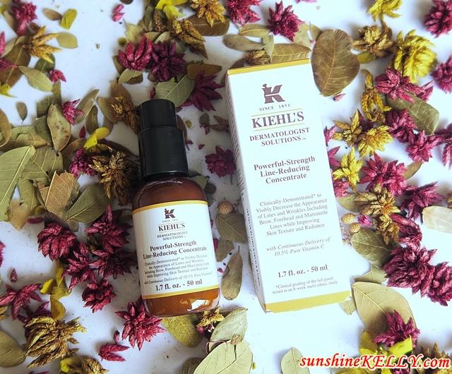 Kiehl's Dermatologist Solutions