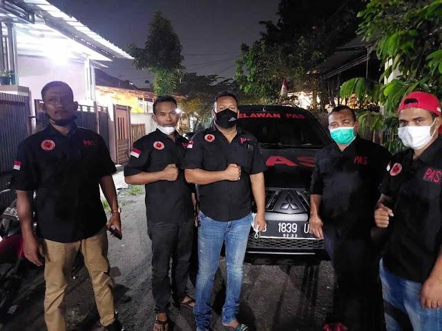 PAS Dan BPPA Kembali Akan Pulangkan Jenazah Warga Aceh Asal Pidie Jaya Dari Bogor