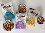 Free Biena Chickpea Snacks at Walmart