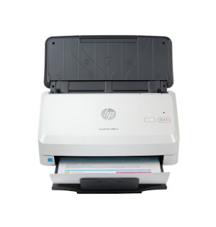 HP ScanJet Pro 2000 s2 Driver Download