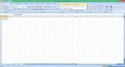 Ribbon in Excel
