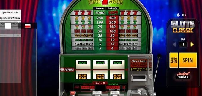 Mengenal Judi Slot Online dan Jenis Bars Stripesnya