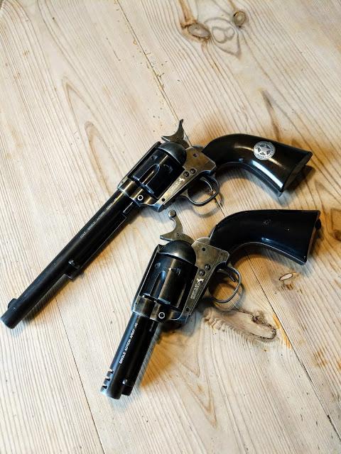 Umarex Colt Single Action Army