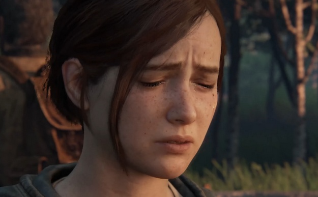The Last of Us: Part II is running at 60 fps on the PlayStation 5 console as of today