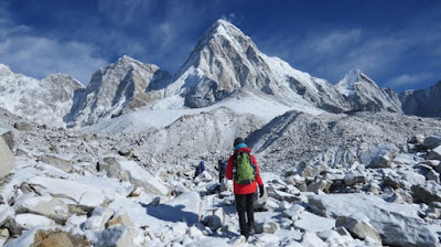 Everest Base Camp Trek | Trekking To Everest Base Camp