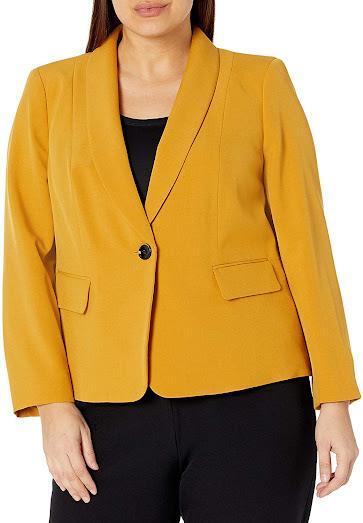 Cheap Plus Size Blazers For Women