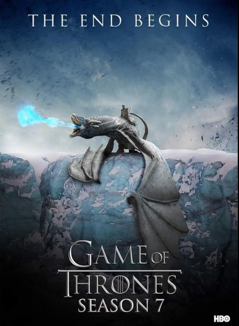 Game of thrones Temporada 7 x264 1080p Dual-Latino
