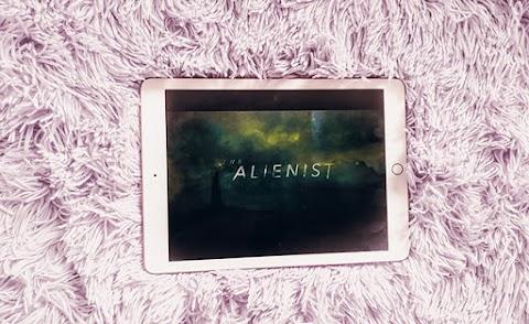 O Alienista: muitos arrepios na espinha