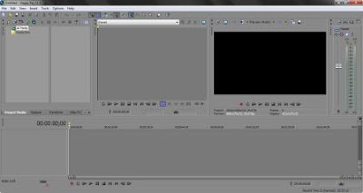 SONY Vegas Pro 11 Build 700701 Full Keygen + Patch