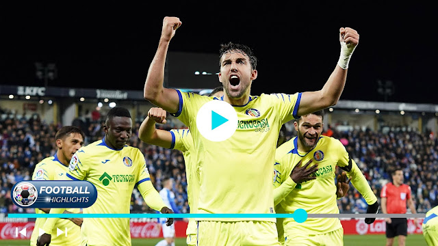 Leganés vs Getafe – Highlights