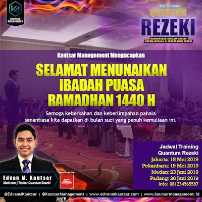 Jadwal Imsakiyah Ramadhan 1440 H 2019M di DKI Jakarta, Pekanbaru, Medan, Padang dan Sekitarnya Download
